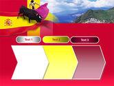 Spain PowerPoint Template#16