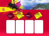 Spain PowerPoint Template#18