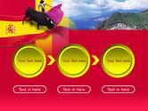 Spain PowerPoint Template#5