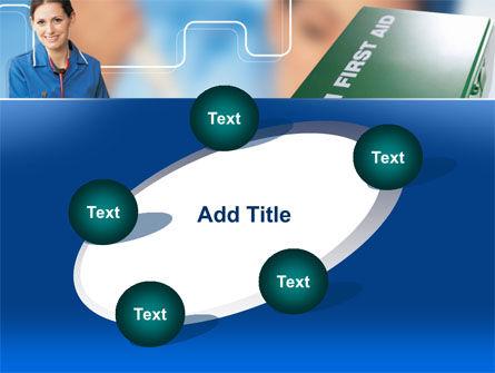 Nurse Leader PowerPoint Template Slide 14