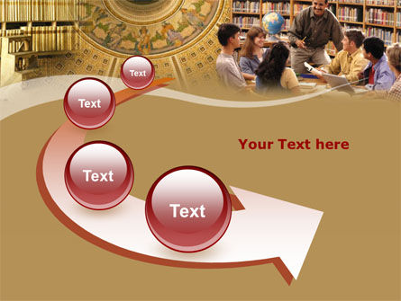 Seminar PowerPoint Template Slide 6