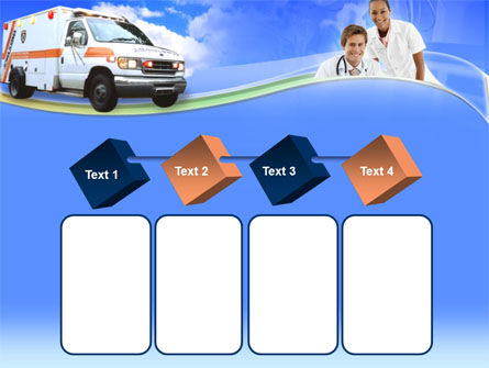 Emergency Aid PowerPoint Template Slide 18