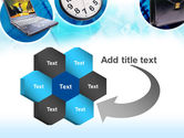 Time Management PowerPoint Template#11