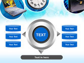 Time Management PowerPoint Template#12