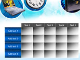 Time Management PowerPoint Template#15