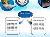 Time Management PowerPoint Template#4
