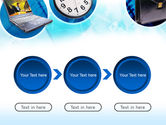 Time Management PowerPoint Template#5