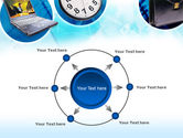 Time Management PowerPoint Template#7