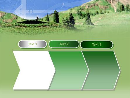 Alpine Meadows PowerPoint Template Slide 16