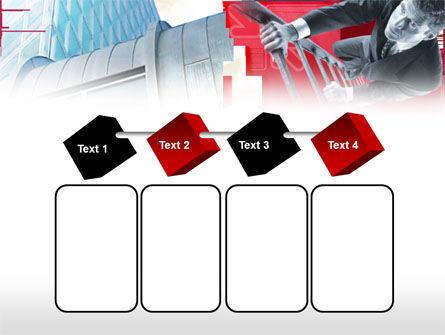 Career Race PowerPoint Template Slide 18