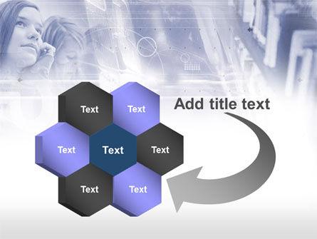 Colloquium PowerPoint Template Slide 11