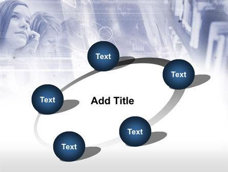 Colloquium PowerPoint Template Slide 14