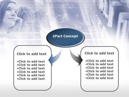Colloquium PowerPoint Template Slide 4