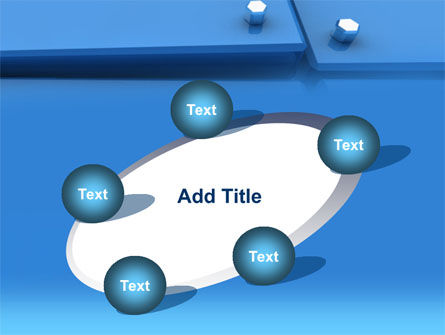Bolting PowerPoint Template Slide 14