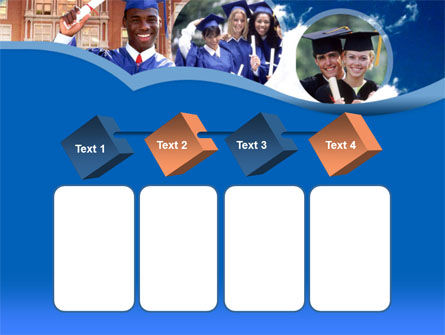 Commencement PowerPoint Template Slide 18