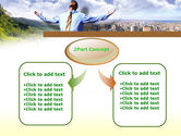 Peak Of Success PowerPoint Template#4
