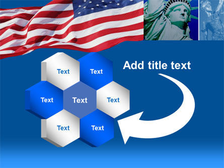Legislation of America PowerPoint Template Slide 11