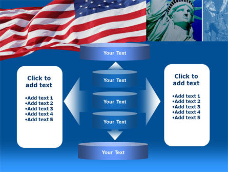 Legislation of America PowerPoint Template Slide 13