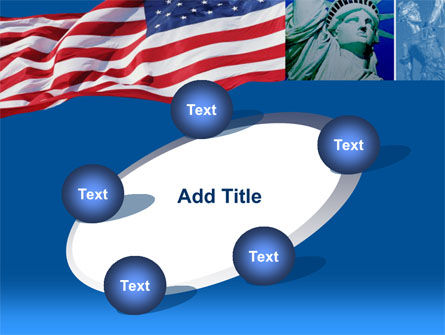 Legislation of America PowerPoint Template Slide 14