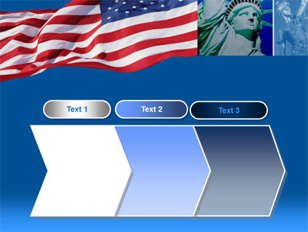 Legislation of America PowerPoint Template Slide 16