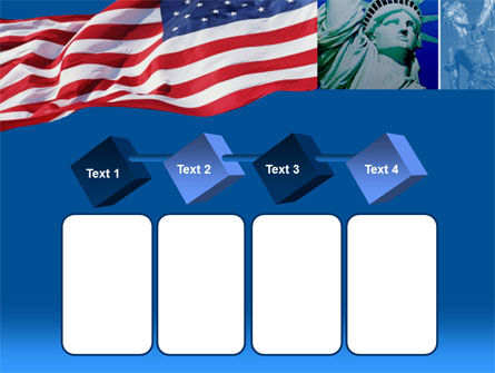 Legislation of America PowerPoint Template Slide 18