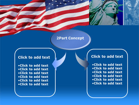 Legislation of America PowerPoint Template Slide 4