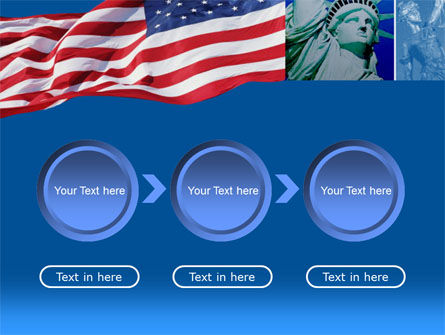 Legislation of America PowerPoint Template Slide 5