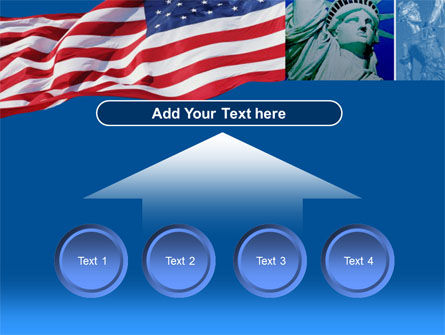 Legislation of America PowerPoint Template Slide 8