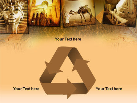 Pyramids Of Giza PowerPoint Template Slide 10