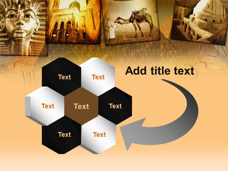Pyramids Of Giza PowerPoint Template Slide 11