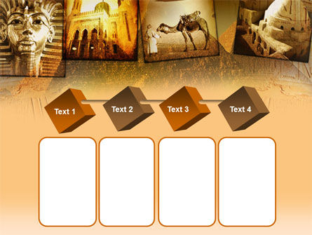 Pyramids Of Giza PowerPoint Template Slide 18