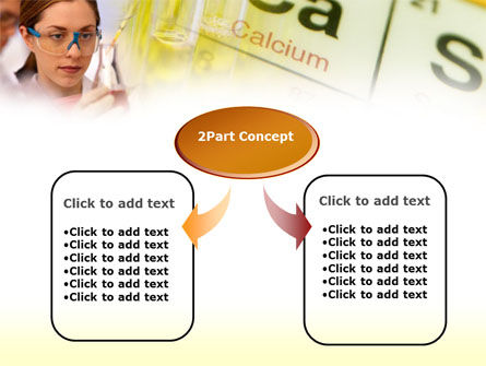 Study of Chemistry PowerPoint Template Slide 4