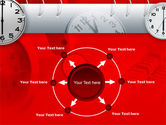 Time Managing PowerPoint Template#7
