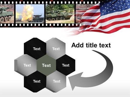 IAV Stryker PowerPoint Template Slide 11