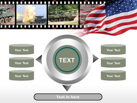 IAV Stryker PowerPoint Template Slide 12