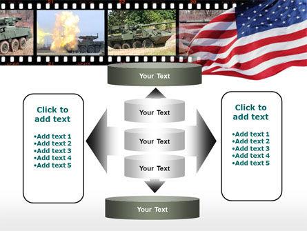 IAV Stryker PowerPoint Template Slide 13