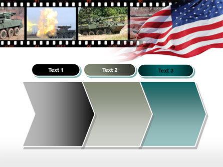 IAV Stryker PowerPoint Template Slide 16
