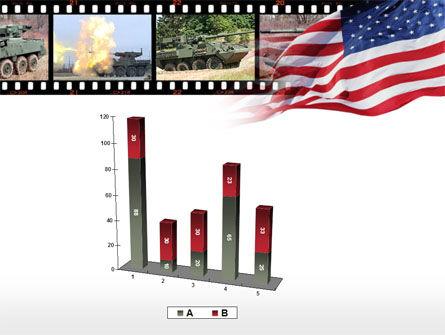 IAV Stryker PowerPoint Template Slide 17