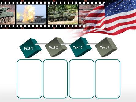 IAV Stryker PowerPoint Template Slide 18