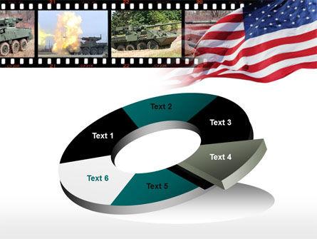 IAV Stryker PowerPoint Template Slide 19