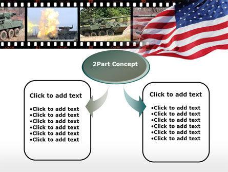 IAV Stryker PowerPoint Template Slide 4