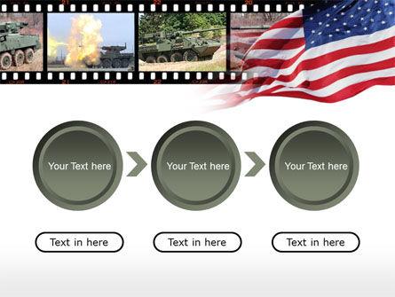 IAV Stryker PowerPoint Template Slide 5
