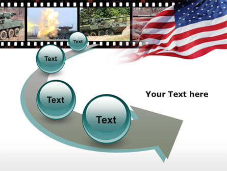 IAV Stryker PowerPoint Template Slide 6