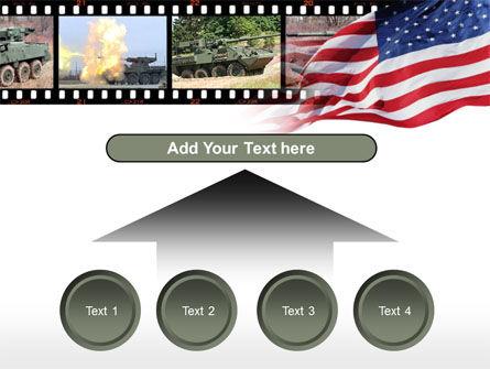 IAV Stryker PowerPoint Template Slide 8