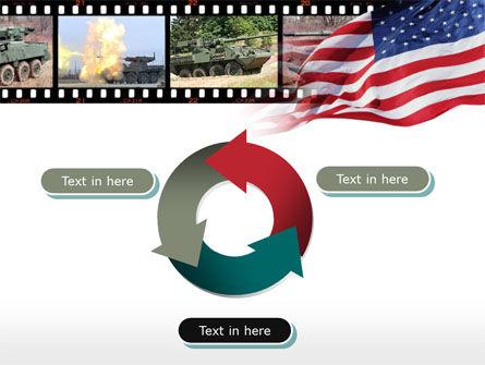IAV Stryker PowerPoint Template Slide 9