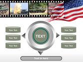 IAV Stryker PowerPoint Template#12