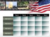 IAV Stryker PowerPoint Template#15