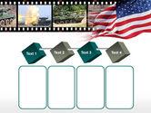 IAV Stryker PowerPoint Template#18