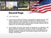 IAV Stryker PowerPoint Template#2