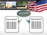 IAV Stryker PowerPoint Template#4